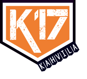 K17-kahvilan logo